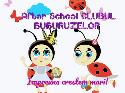 After School Clubul Buburuzelor