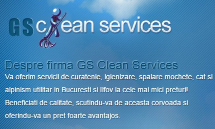 GS Clean Services