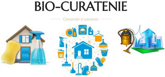 Bio-Curatenie.com