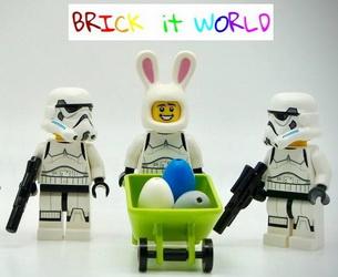 BRICK it WORLD
