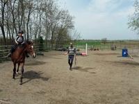 Clubul de echitatie Kirov