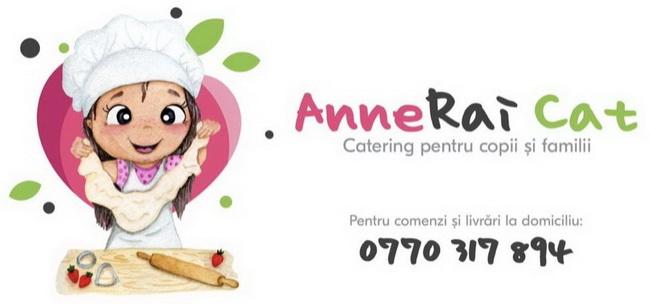 AnneRai - Catering pentru copii si familii
