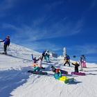 Eskimo's Ski School