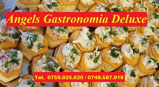 Angels Gastronomia Deluxe