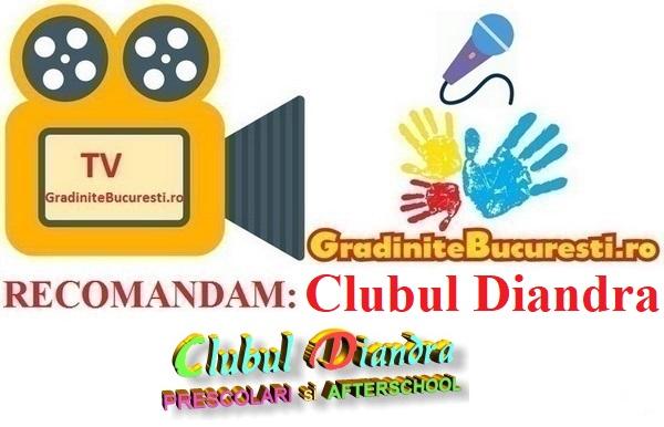 TV-GradiniteBucuresti.ro RECOMANDA Clubul Diandra