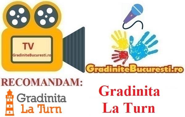 Gradinita La Turn