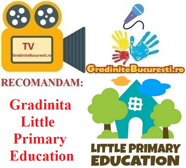 Gradinita Little Primary Education