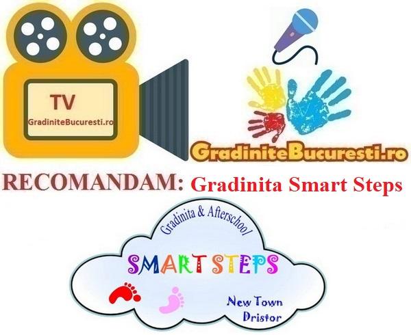 Gradinita Smart Steps