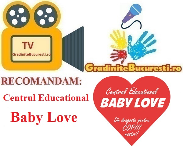 Centrul Educational Baby Love