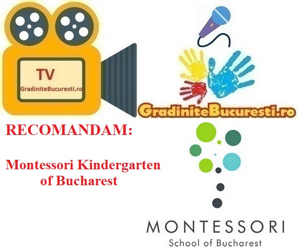 Montessori Kindergarten of Bucharest