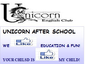 Unicorn English Club
