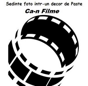 Sedinte foto intr-un decor de Paste Ca-n Filme