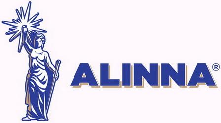 ALINNA ~ Vopsea lavabila Anti-COVID