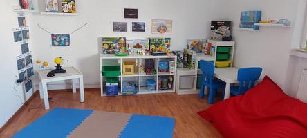 Centrul Educational Micul Vorbaret