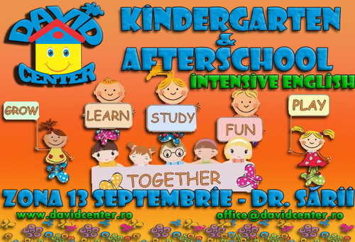 David center education - kindergarten & afterschool