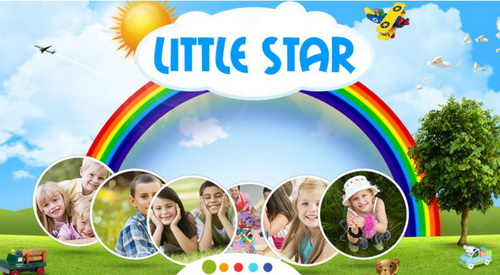 Gradinita Little Star