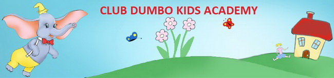 Club Dumbo Kids Academy