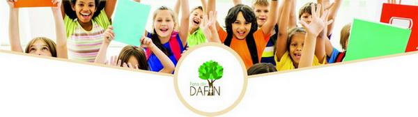 After School Fata din Dafin