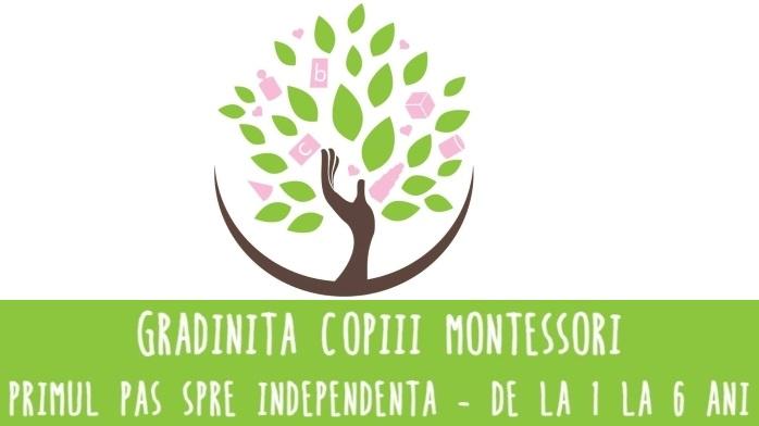 Gradinita Copiii Montessori