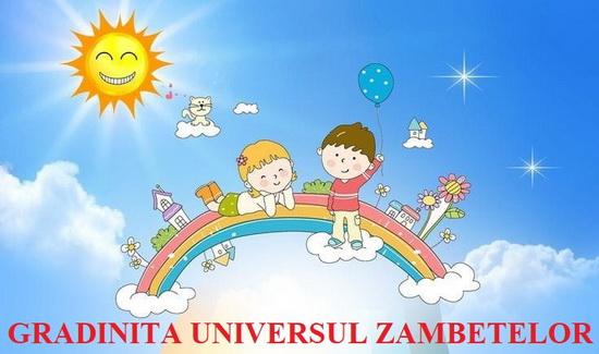 Gradinita Universul Zambetelor