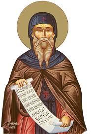 Sfantul Benedict din Nursia