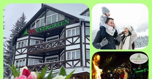Vila Everegreen