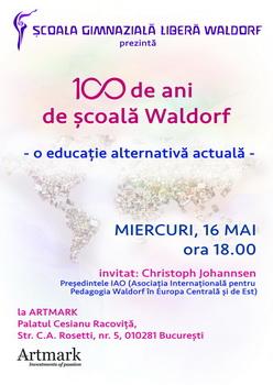 Scoala Libera Waldorf