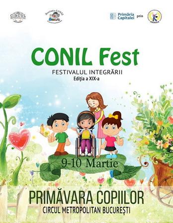 CONILFest