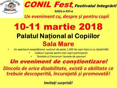 CONIL Fest