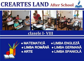 Centrul Educational Creartes Land