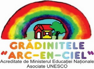 "Gradintele""Arc-en-Ciel""acreditate"