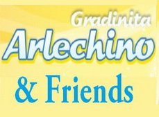 Gradinita & After-School Arlechino & Friends
