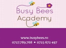 Gradinita - Cresa - After School Busy Bees Academy