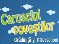 Caruselul Povestilor - Gradinita & After School