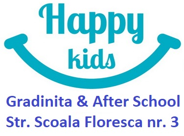 Gradinita & After-School Happy Kids