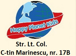 Gradinita & Scoala Happy Planet Kids