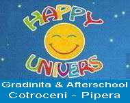 Gradinita & After School Happy Univers