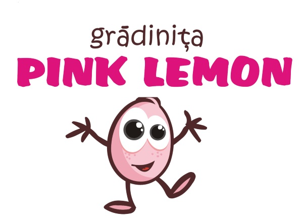 Gradinita & After School - Pink-Lemon