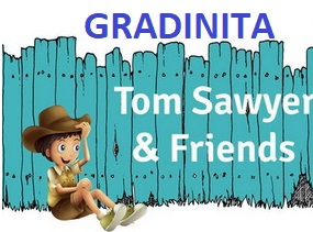 Gradinita Tom Sawyer