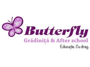 Gradinita si AfterSchool Butterfly