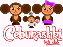Ceburashki Kids Club