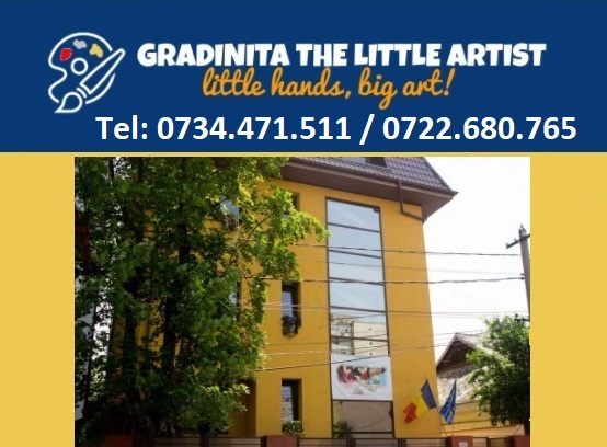 Gradinita The Little Artist