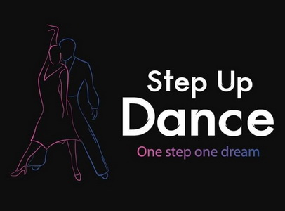 Step Up Dance - One Step One Dream